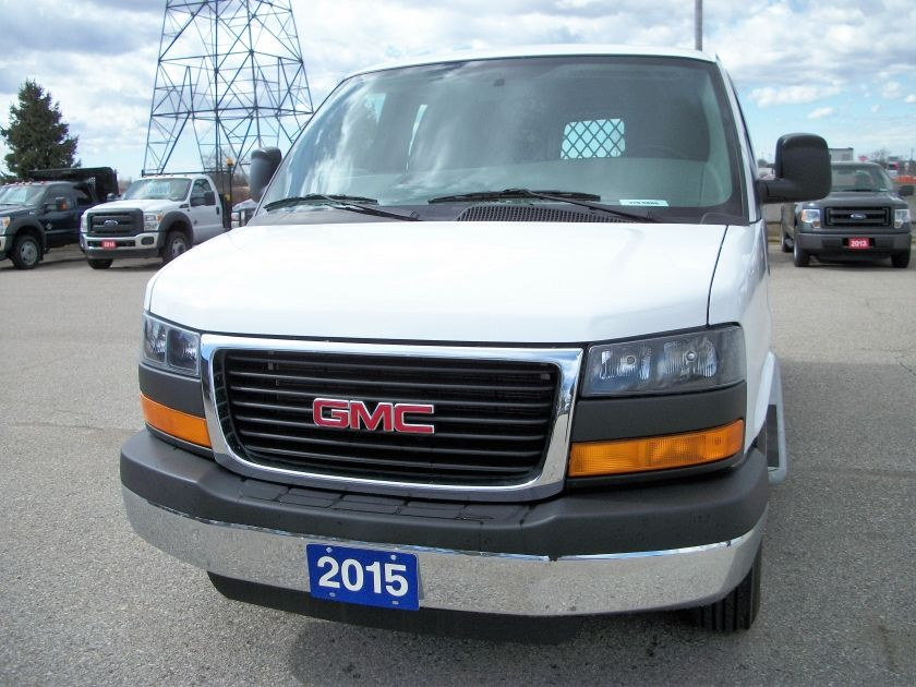 Cube Van Used For Sale In Toronto Autos Post