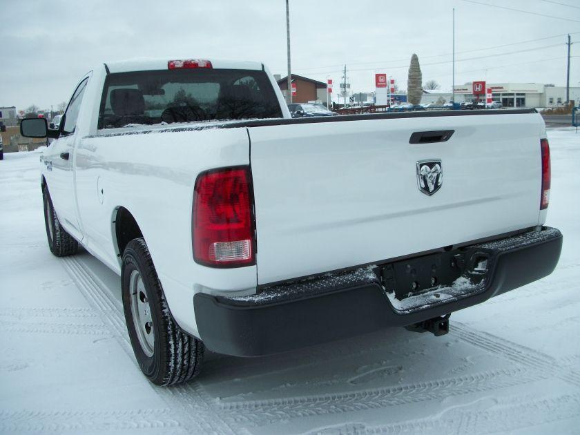 2014 Dodge Ram Used Truck Festival City Motors Used